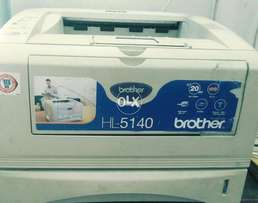 Brother laser jet printer HL-5140