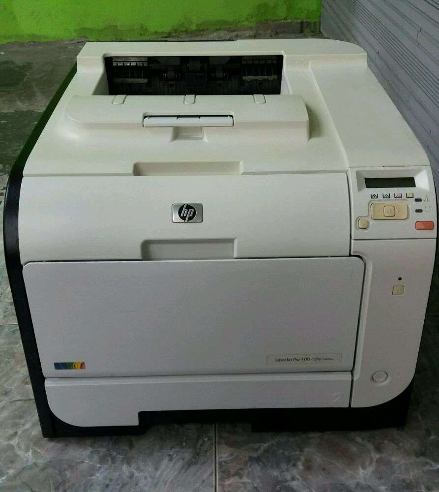 HP LASERJET PRO 400 COLOR M451NW DRIVERS FOR PC