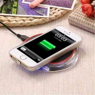 Charger Wireless Adapter Qi FANTASY Android IOS Wireless Limitless
