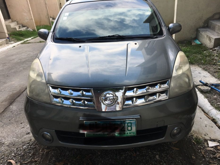 Nissan San Jose >> Nissan Grand Livina In San Jose Del Monte Bulacan Olx Ph