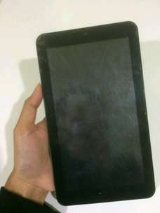 Tablet ADVAN T2J, 7in, Ram 1/8GB, NO SIM CARD,WIFI only