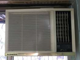1.5 ton o-genral ac with ... for sale  Thane