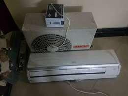 Hitachi 1.5 ton 3 star A.... for sale  Ludhiana
