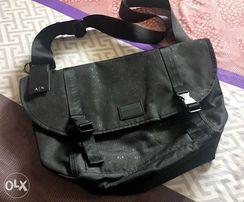 8729d57b934b Auth Armani Exchange Large Chain Tote Bag not Coach Spade Kors Bally. ₱  2