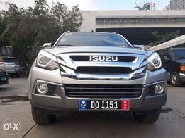 Isuzu Mu X0 View All Ads Available In The Philippines Olx Ph