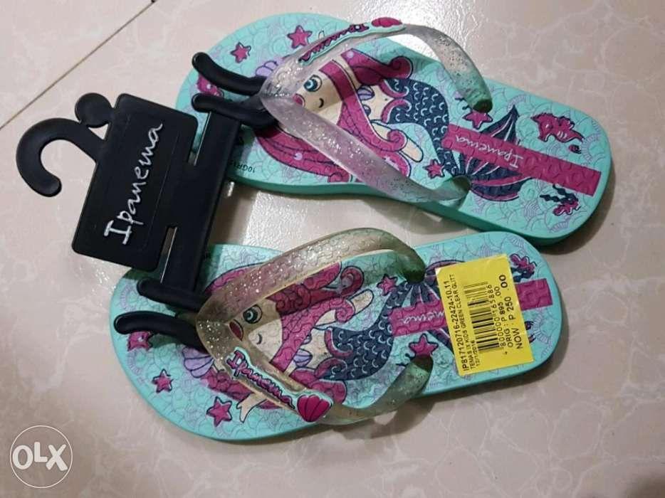 5ac0b0a03 Original Ipanema Slippers in Marikina