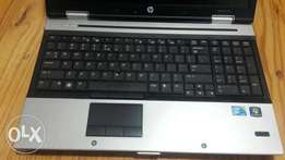 HP Core i5 for Students / Professional +1GB Dedicated & 3GB Total Card