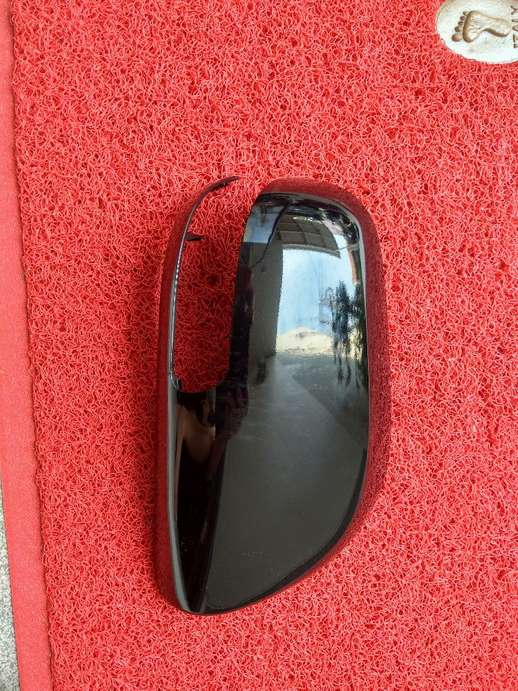 cover spion yaris 2008