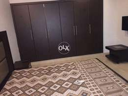 (BAHRIA FURNISHED Flats ) for rent in phase 4..2..1