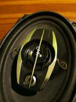 Pioneer original speakers brand new.