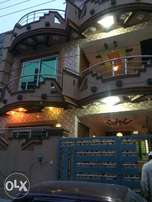 Double Story 5 Marla House in Ghouri Town. Islamabad