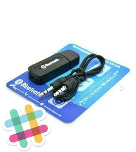 USB Bluetooth Audio Music Receiver_FM17