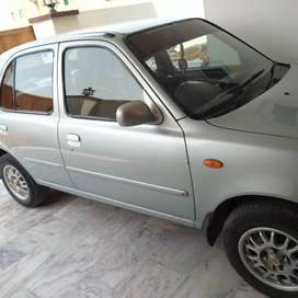 March Nissan In Islamabad Free Classifieds In Islamabad Olx Com Pk