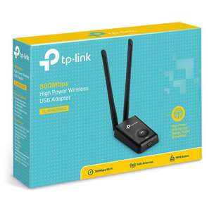 TP-LINK TL-WN8200ND USB Wireless Adapter By Astikom