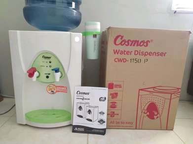 Dispenser Extra Hot Cosmos CWD-1150 P