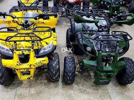 RECONDITION YOUNGSTER SIZE 7 quad atv Dubai Imported bike for sell