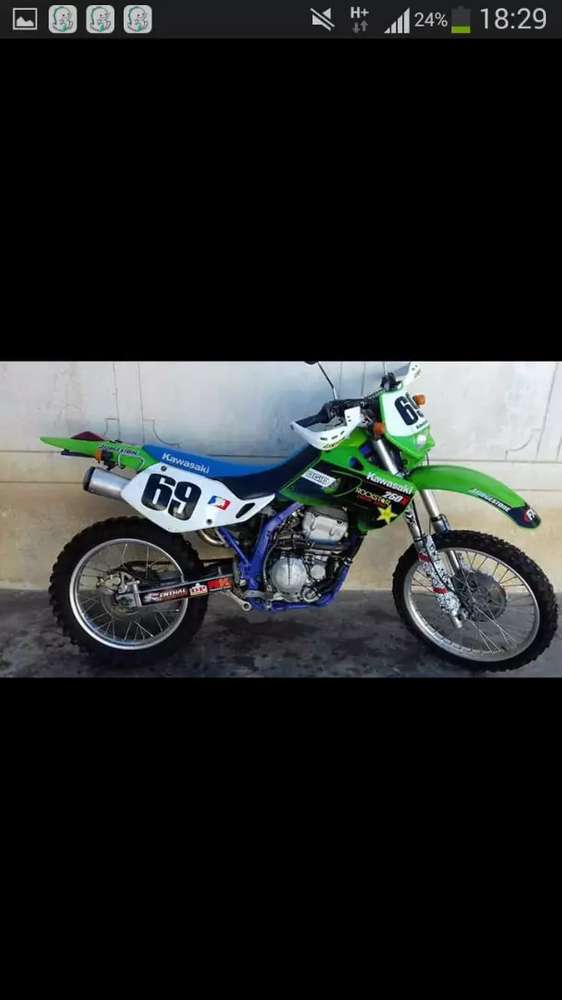 Trail Bikes Motorcycles For Sale In Pakistan Olxcompk