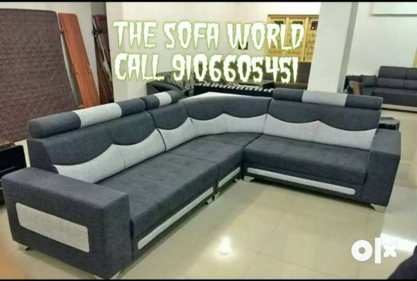 Best Quality Sofa Set At Low Price