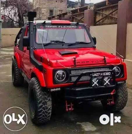 Jeep Cars Olx In Page 20