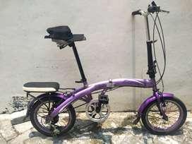 Sepeda Lipat Murah Dengan Harga Terbaik - OLX.co.id