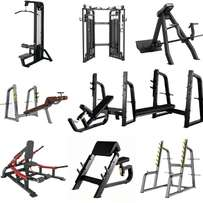gym Equipment Manufacturers gym setup