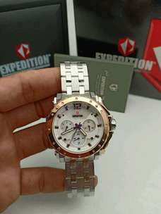 jam tangan expedition 6402 original cewek