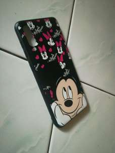 jelly case a50 mulus.