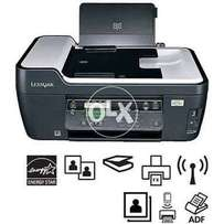 Lexmark Interpret S405 All-in-One