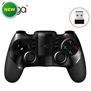 Hot Product > Gamepad Ipega 9076 Buat HP Laptop PC PS XBOX Kudu Punya