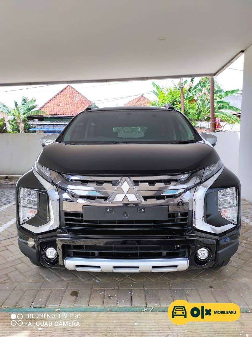 Mobil Baru Promo Paling Murah Mitsubishi Xpander Cross At Mobil Bekas 804982048