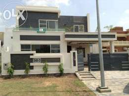 10 Marla Ground Portion For Rent In Bahria Phase 2