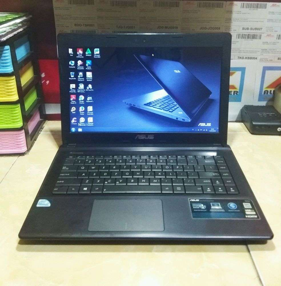 ASUS X45A WINDOWS 7 DRIVERS DOWNLOAD (2019)