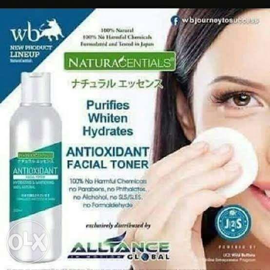 Regret, antioxidant facial toner accept. opinion