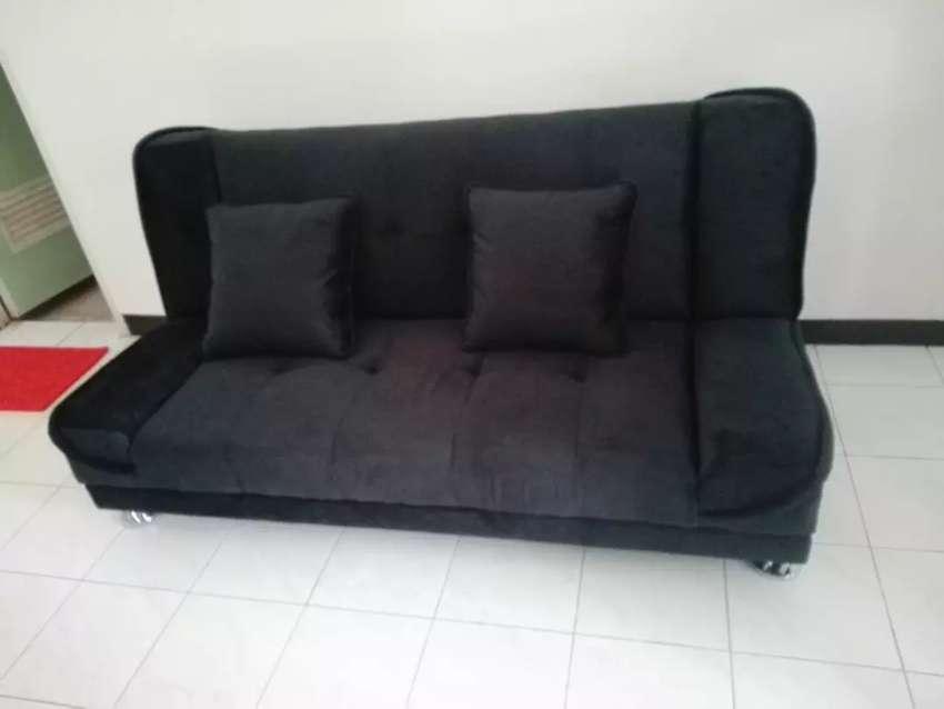 sofa bed modern trendy n01 iid