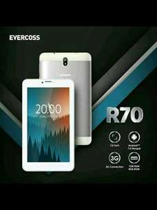 evercoss tablet R70 ram 1gb