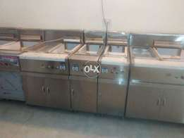 Local fryer blowers system all size s available here. Pizza oven.Fast