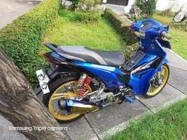Honda Revo Jual Beli Motor Honda Bekas Murah Di Depok Kota Olx Co Id