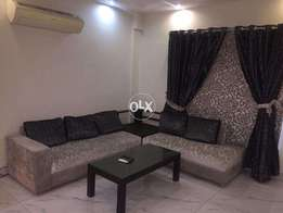 Bahria heights one bed fully furnsihed