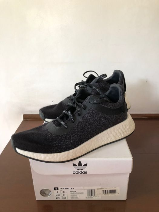 hot sale online 6915e 1e392 Adidas NMD R2 Wings and Horns in Quezon City, Metro Manila ...