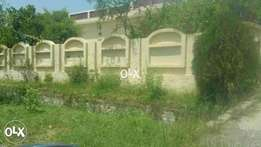 1 kanal plot 50*100 size for sell and exchange in bahra kahu Islamabad