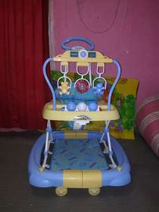 Baby Walker Family FB 2068 (second)