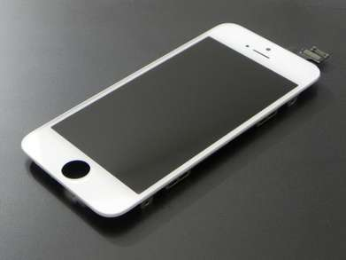 LCD Iphone 5G Wkyk Service Hp