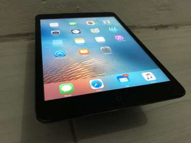 Ipad Mini 32 Gb Wifi Only
