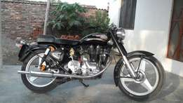 2010 Royal Enfield Bullet 119109 Kms
