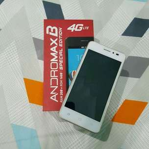 Andromax B SE 2GB BSE Special Edition