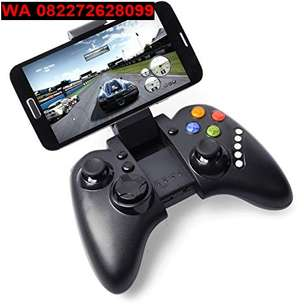 Update Sabtu>Gamepad Android & iPhone Ipega PG-9021 Original Kudu Puny