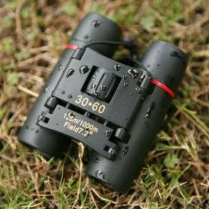 Teropong Binocular Super High Definition Vision