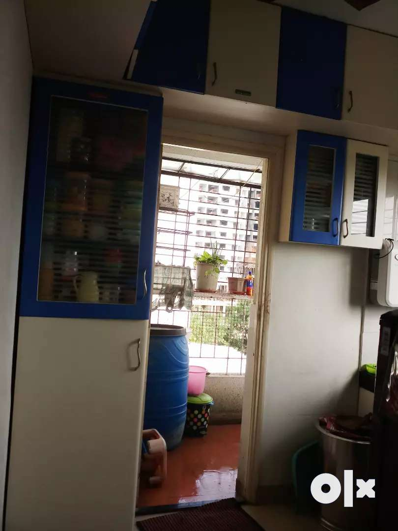1 bhk specious Flat with reserved car parking available for Sale ... b0362a6a7c3