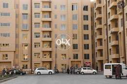 Bahria apartment for rent west Open+park face+400 Feet road face+New.