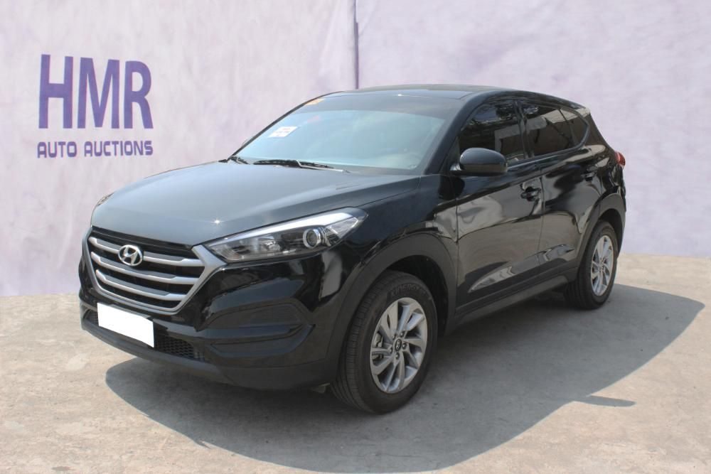 Tucson Car Auction >> 2019 Hyundai Tucson 2 Gl At Gas Hmr Auto Auction In